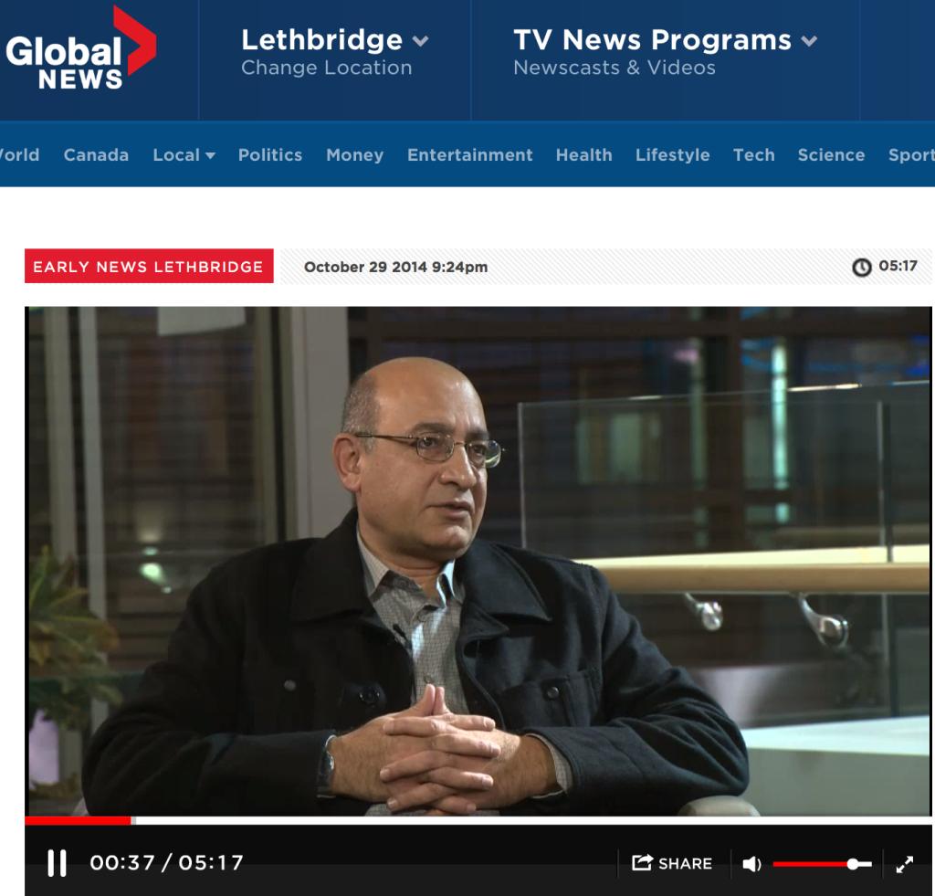 GlobalTV-AK