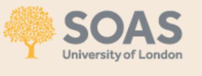 SOAS-London